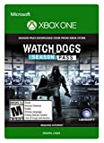 Watch_Dogs - Season Pass - Xbox One [Digital Code]