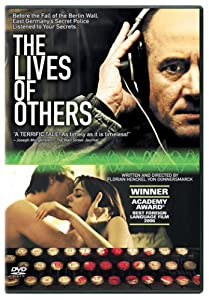 "Cover of ""The Lives of Others"""