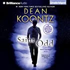 Saint Odd: Odd Thomas, Book 7 Audiobook by Dean Koontz Narrated by David Aaron Baker