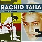 RACHID TAHA / LIVE  DIWAN
