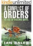 A Conflict of Orders (An Age of Discord Novel Book 2)