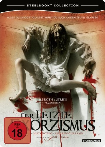 Der letzte Exorzismus (Steelbook Collection)