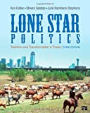 Lone Star Politics, 3rd Edition