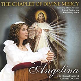 What is Divine Mercy