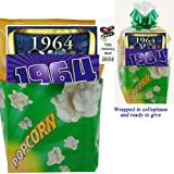 1964 Movie Night Package 50th Birthday Gift or 50th Anniversary Gift