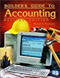 img - for Builder's Guide to Accounting by Michael Thomsett (2001-07-01) book / textbook / text book