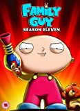 Acquista Family Guy-Season 11 [Ltd.Edit [Edizione: Germania]