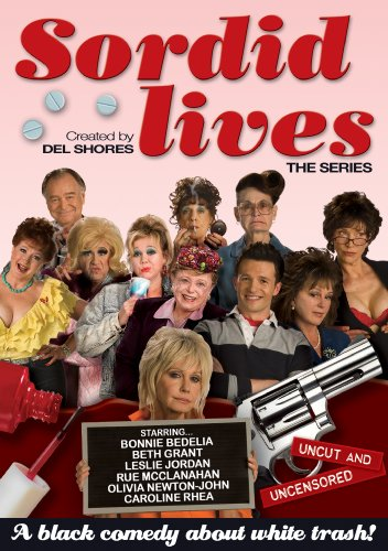 Sordid Lives: The Series [DVD] [Import]