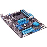 Asus M5A97 LE R2.0 - Placa base (AMD 970 / SB950, DDR3, 6 x S-ATA 600, ATX, PCI-Express 2.0, USB 3.0, Socket AM3 +)