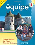 img - for Equipe: Level 1: Student's Book 1: Students' Book Pt. 1 book / textbook / text book