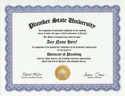 plumber-plumbing-degree-custom-gag-diploma-doctorate-certificate-funny-customized-joke-gift-novelty-