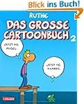 Das gro�e Cartoonbuch 2 (Shit happens...