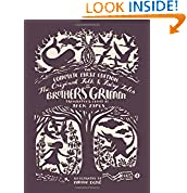 Jacob Grimm (Author), Wilhelm Grimm (Author), Andrea Dezsö (Illustrator), Jack Zipes (Translator)  (22)  Buy new:  $35.00  $27.99  22 used & new from $23.96