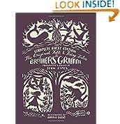 Jacob Grimm (Author), Wilhelm Grimm (Author), Andrea Dezsö (Illustrator), Jack Zipes (Translator) (27)Buy new:  $35.00  $25.62 25 used & new from $23.72