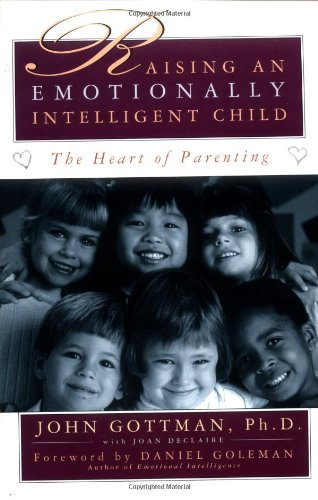 Raising An Emotionally Intelligent Child