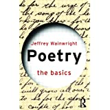 Poetry: The Basicsby Jeffrey Wainwright