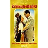 """Schwarzwaldm�del [VHS]von """"Sonja Ziemann"""""""
