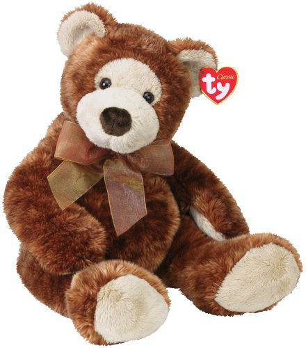 Ty Griddles - Brown Bear - 1