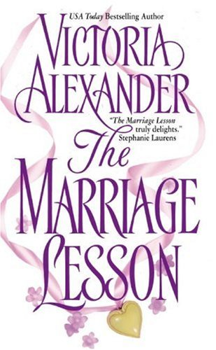 Image for The Marriage Lesson
