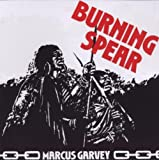 Burning Spear - Marcus Garvey (NEW CD)
