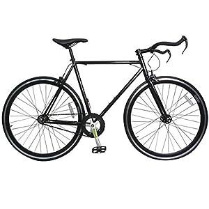 Muddyfox Fixie Bull Road Bike Bicycle Cycle Cycling