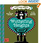 Wuthering Heights: A BabyLit  Weather...