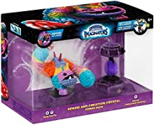 Activision - Skylanders Imaginators Combo, Pack 4 (Painyatta - Magic)