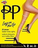 Pretty Polly 10 Denier Legs on the go tights