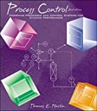 img - for Process Control by Thomas Marlin (2000-07-01) book / textbook / text book