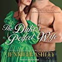 The Duke's Perfect Wife: Highland Pleasures, Book 4