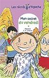 """Afficher """"Les Récrés d'Agathe Mon secret du vendredi"""""""