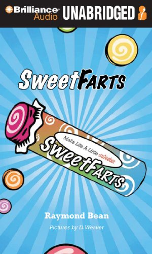 Sweet Farts: Library Edition