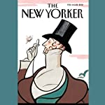 The New Yorker, February 14th & 21st 2011: Part 2 (Rebecca Mead, Mary Gaitskill, Adam Gopnik) | Rebecca Mead,Mary Gaitskill,Adam Gopnik
