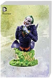 DC Comics - Supervillains [Joker Bust]