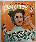 Walt Disney's Mouseketeer Annette 2…