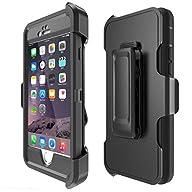 iPhone 6s Case, iPhone 6 Case [Heavy…