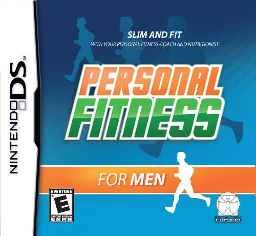 Personal Fitness Men - Nintendo DS - 1
