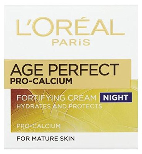 loreal-paris-edad-perfecta-fortificante-pro-calcio-crema-de-noche-50ml