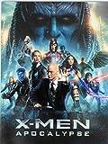 【映画パンフレット】  X-MEN:アポカリプス X-Men: Apocalypse