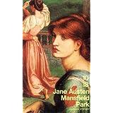 Mansfield Parkpar Jane Austen