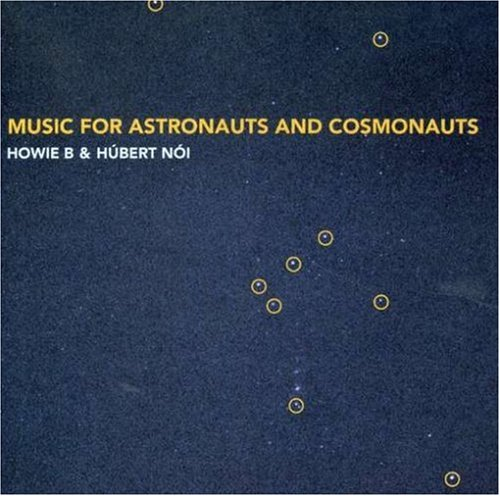 Music for Astronauts & Cosmonauts