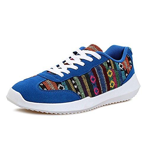 YUE Coupe-bas de dentelle Fashion shoes/Sports de loisirs d'été de chaussures