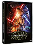 Star Wars: El Despertar De La Fuerza [DVD]