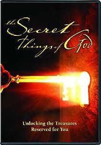 Secret Things Of God (Sous-titres français)