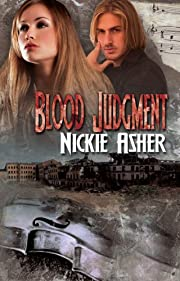 Blood Judgment (Judgment Series)