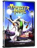 A Monster In Paris (Bilingual)