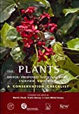 [(The Plants of Mefou Proposed National Park, Yaounde, Cameroon : A Conservation Checklist)] [By (author) Martin Cheek ] published on (June, 2014)