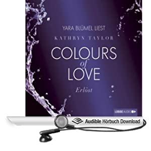 Erl�st (Colours of Love 5)