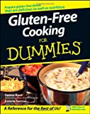 51ijK6cEEmL. SL160  Gluten Free Cooking For Dummies