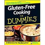 Gluten-Free Cooking For Dummiesby Danna Korn